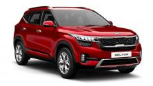 Kia Seltos Reviews