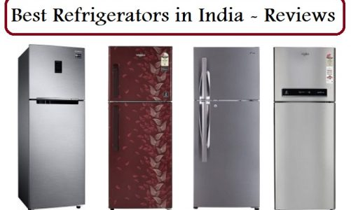 Top 10 Best Refrigerators in India 2020: Reviews & Buying Guide