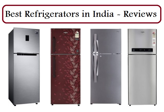 Best Refreigerators in India